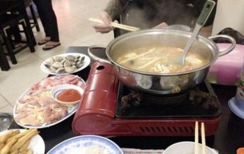 Cam long khong duoc truoc nhung mon ngon cua 36 pho phuong