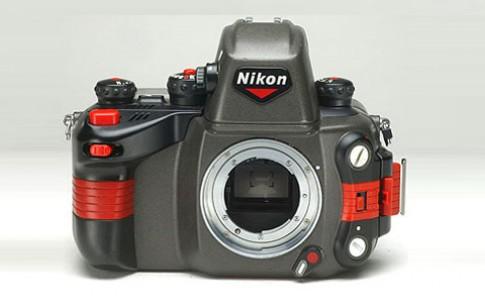 Camera chiu nuoc chua tung duoc tiet lo cua Nikon