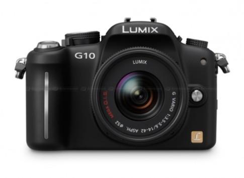 Camera định dạng Micro Four Thirds nhẹ nhất thế giới