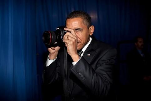 Canon 5D Mark II quay phim truyen hinh tai My