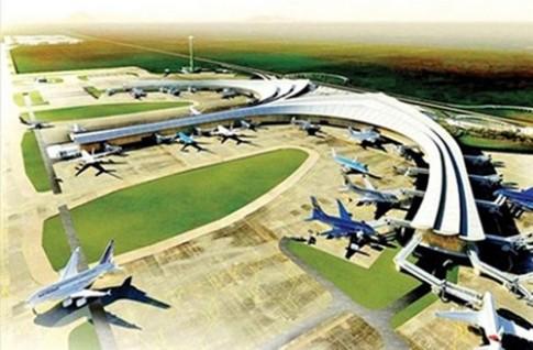 Choáng ngợp trước những sân bay được bình chọn đẹp - độc nhất thế giới