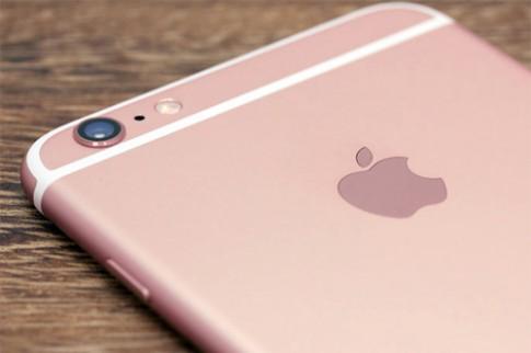 Chup anh tren iPhone 6s - khi 'vua' mat ngoi