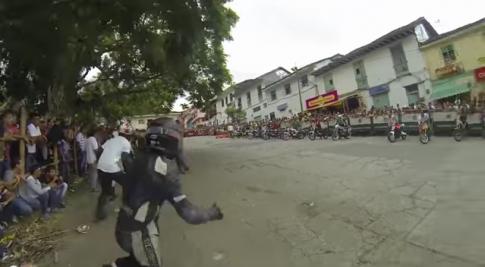 [Clip] Cuộc đua xe đường phố đáng nhớ
