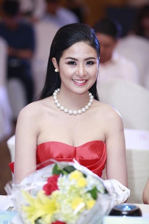 Cuoc thi Hoa Hau Ban sac Viet Toan cau 2016 chinh thuc khoi dong