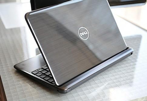 Dell Inspiron 14z gia tu 13,9 trieu tai VN