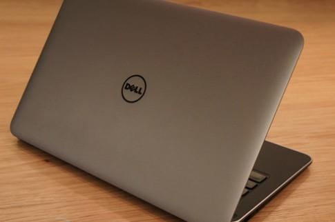 Dell ra ultrabook moi gia 1.000 USD