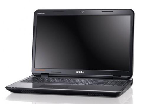 Dell, Toshiba giam gia 6 mau laptop