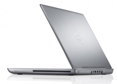 Dell XPS 14z chinh hang gia 23,6 trieu