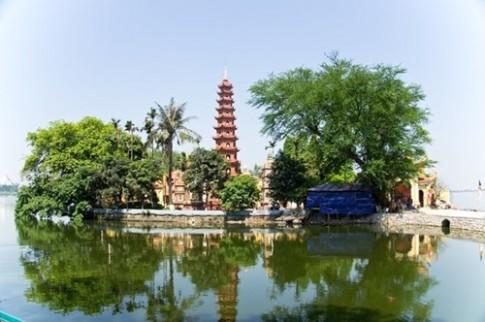 Địa điểm nổi tiếng linh thiêng để đi lễ đầu năm ở Hà Nội
