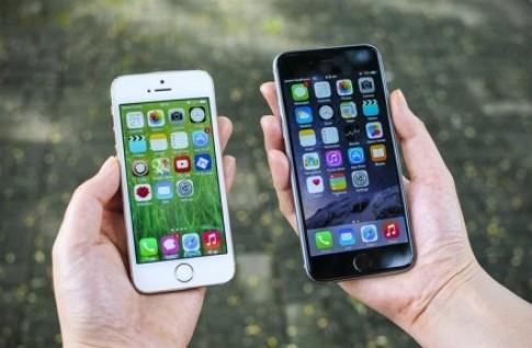 Điểm trừ lớn nhất trên iPhone 6S