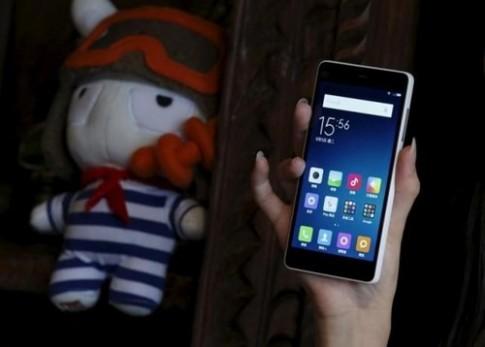 Doanh thu cua Huawei tang 30% va dat 28 ty USD trong nua dau nam 2015