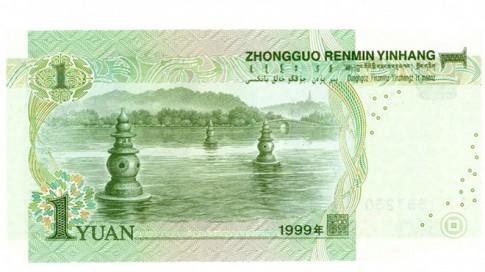 Du lịch Trung Quốc qua các mệnh giá tiền
