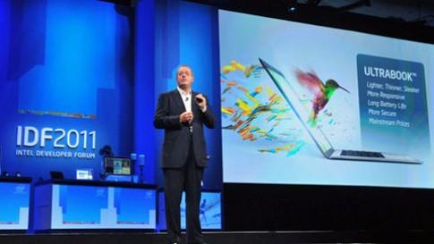 Hai mau chip moi cua Intel nham vao ultrabook