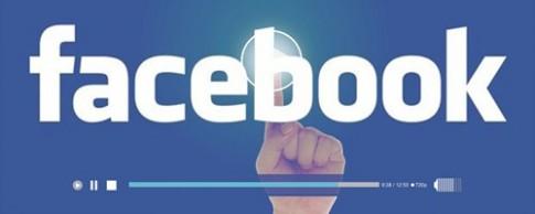 Hai van de can tro su phat trien Facebook Video