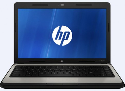 HP tang them RAM 2GB cho laptop HP 430-LX037PA
