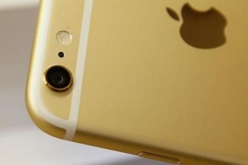 iPhone 6S chính thức cháy hàng