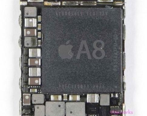 iPhone 7 van phai phu thuoc vao chip cua Samsung