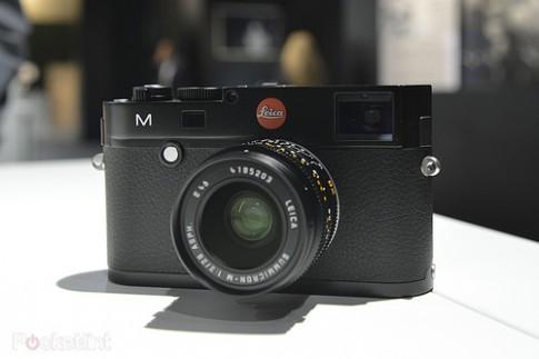 Ket qua thu nghiem cam bien lam buon long 'fan' Leica