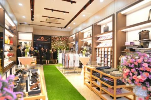 Khai trương cửa hàng Gio Bernini tại Hà Nội