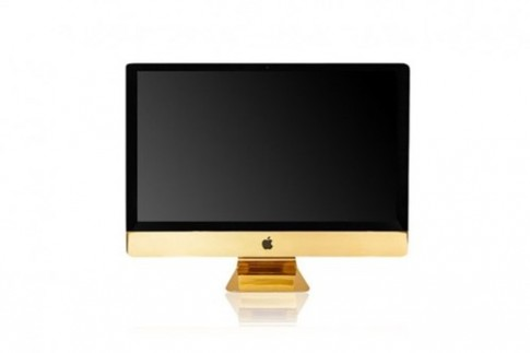 """Khong the khong them"" truoc loat iMac va Macbook ma vang 24k"
