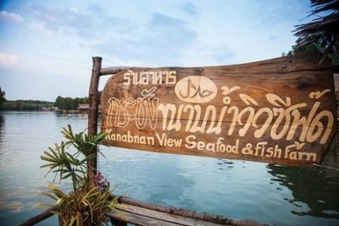 Krabi – Thien duong dat Thai