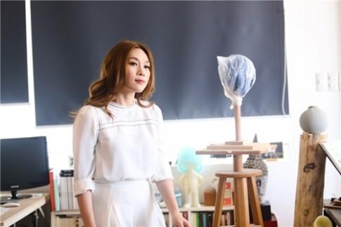 Lan dau tien My Tam chi den 200 trieu cho trang phuc trong MV