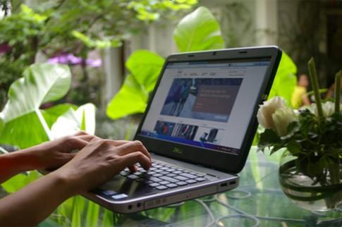 Laptop se ban thang 3/2012