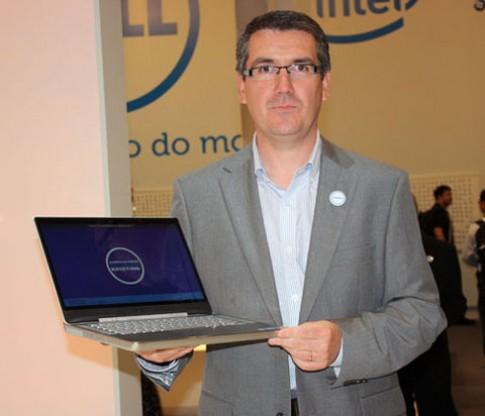 Laptop XPS 14z xuat hien tren trang web cua Dell