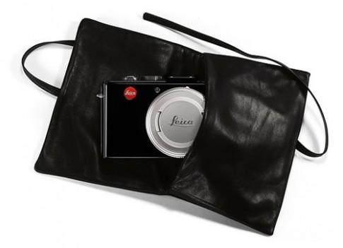 Leica D-Lux 6 them phien ban mau bac