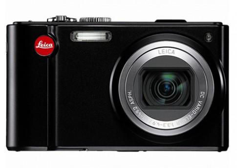 Leica gioi thieu may compact sieu zoom