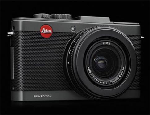 Leica ra mat ban dac biet cua D-Lux 6