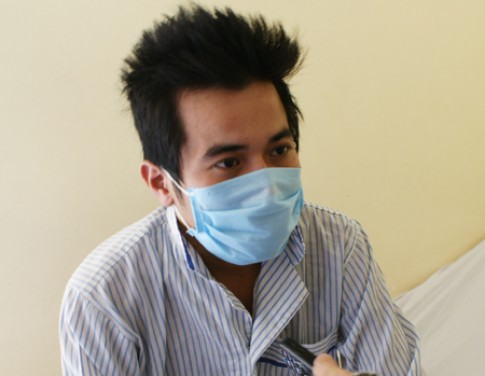 Loi ke cua nguoi gap tu than H5N1