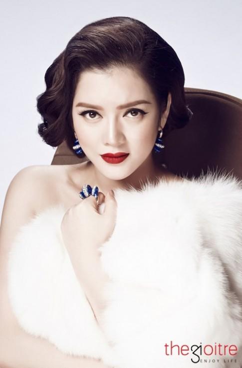 Ly Nha Ky se to chuc trien lam kim cuong vao cuoi thang 9 nay