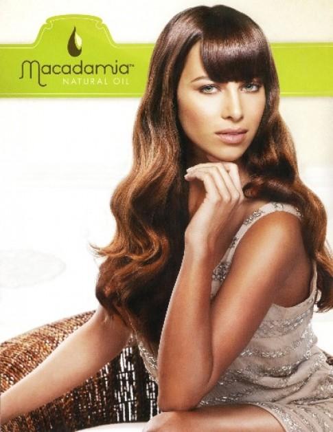Macadamia - Thương hiệu tóc của Mỹ đến Việt Nam