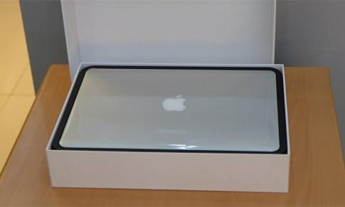 MacBook Pro Retina 2014 ve Viet Nam gia tu 28 trieu dong