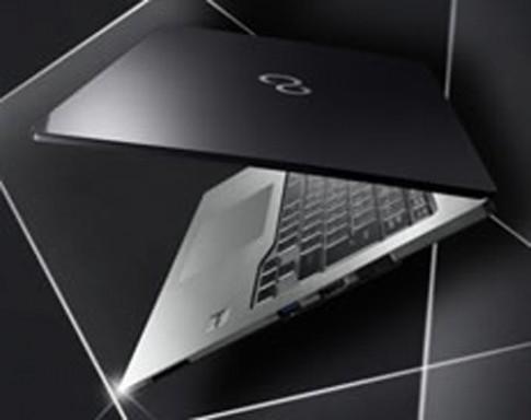Man hinh MacBook Pro Retina 'lep ve' truoc laptop moi cua Fujitsu