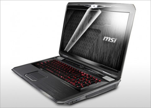 MSI ra laptop choi game gia 2.500 USD