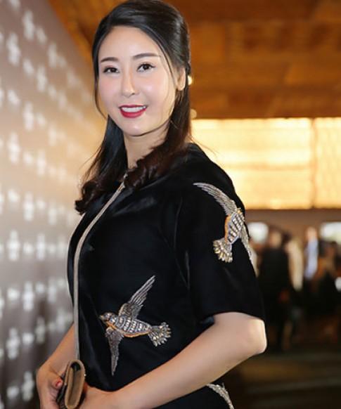 My Tam, Ha Kieu Anh mac loi tan phan qua day