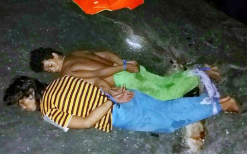 Năm ngư dân Campuchia cưỡng hiếp du khách Pháp