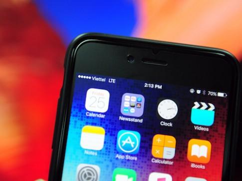 Nguoi dung iPhone, iPad tai Viet Nam co the su dung mang 4G