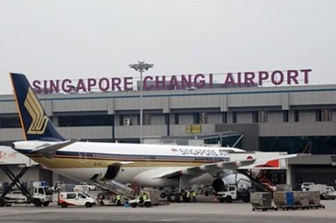 Nhieu nu hanh khach Viet Nam khong duoc nhap canh vao Singapore