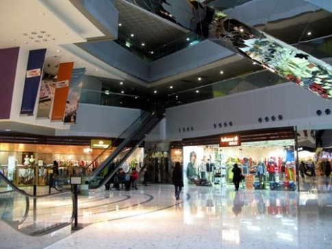 "Nhung khu mua sam ""don tim"" tin do shopping tai Hong Kong"