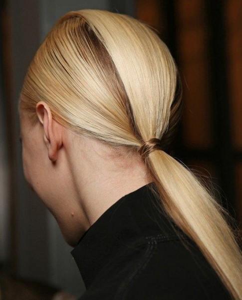 Những kiểu tóc buộc cực đẹp 2016 mà đơn giản cho bạn gái