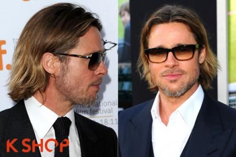 Những kiểu tóc nam đẹp 2016 mới lạ độc đáo kiểu lộn xộn hiện đại