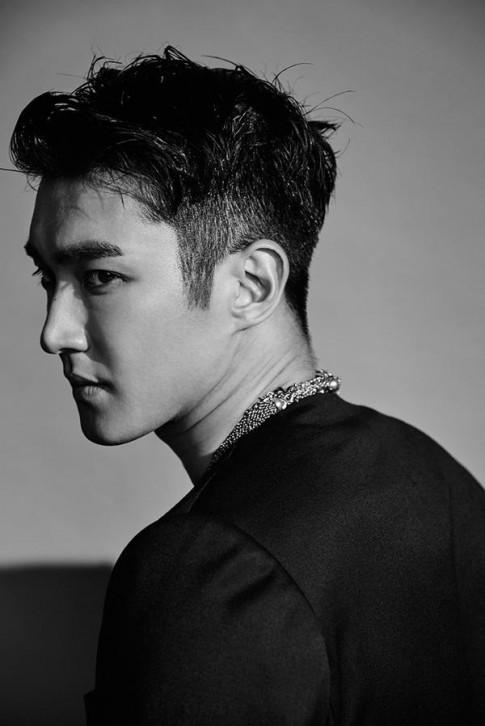 Những kiểu tóc nam hàn quốc đẹp 2016 của nhóm Super Junior
