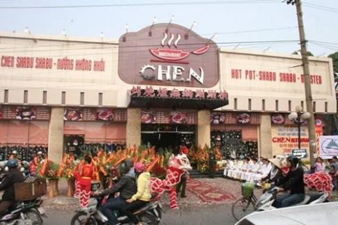 Nhung quan an ngon tai Nam Dinh