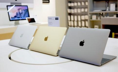 Phan loai Apple MacBook 2015