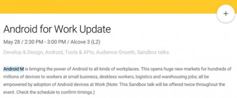 Phiên bản Android tiếp theo sẽ có gì mới?