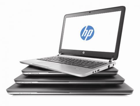 Probook 400 series mang triet ly thiet ke moi tu HP