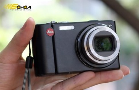 Sieu zoom cua Leica tai Viet Nam
